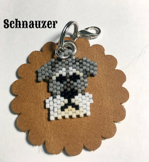 Zipper Pulls/Purse Decoration