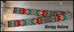 Bead Inlay - No. 1