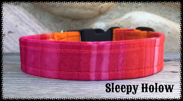 Sunrise Dreams Dog Collar