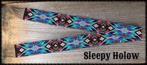 Bead Inlay - No.2