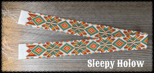 Bead Inlay - No. 3