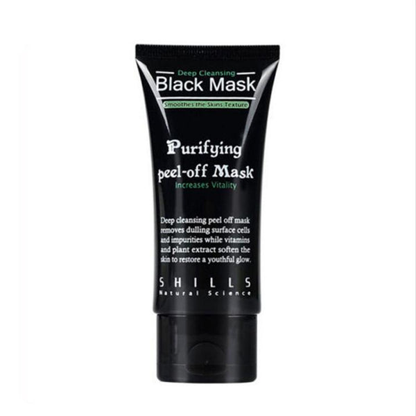 Unisex - Exeshine Premium Exotic Charcoal Facemask [FREE]