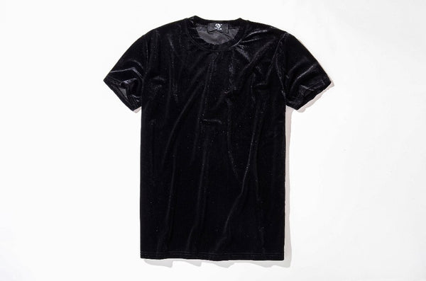 Unisex - Authentic LSFH Velvet Faux Tees