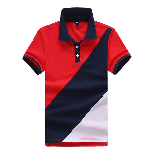 Mens - Exclusive LSFH Casual Short Sleeve Polo