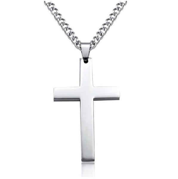 Mens - Exclusive EdenL Easy-Cross Neckchains [FREE]