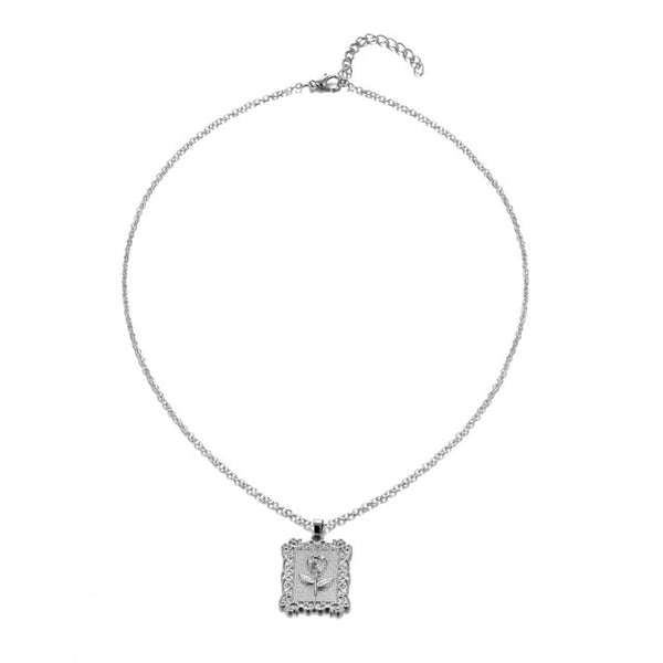 Womens - Exclusive MeyliffK Simple HRT Necklaces [Over 10 Types]