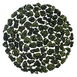 Rishi Tea Organic, Jade Cloud, 1-Pound Bag - Snazzy Gourmet