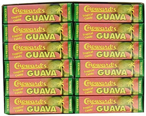 C Howard's Guava Tropical Mint Candy - Snazzy Gourmet