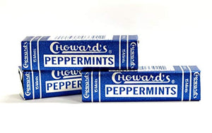 C Howard's Old Fashioned Mints - Lemon, Peppermint, Spearmint & Violet (Variety Pack) - Snazzy Gourmet