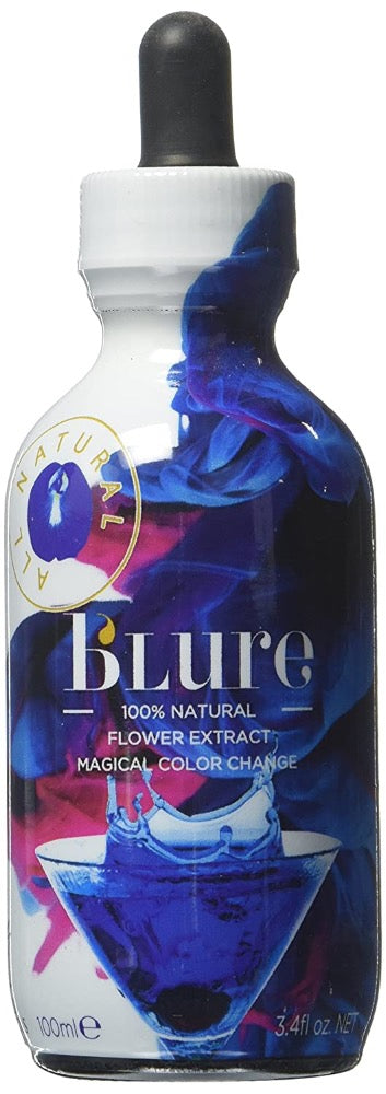 B'lure Flower Extract - 3.4 Fl Oz Bottle - Snazzy Gourmet