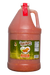 Marie Sharp's Fiery Hot Habañero Pepper Sauce - Gallon - Snazzy Gourmet