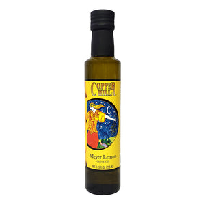 Copper Hill Meyer Lemon Olive Oil Blend - Snazzy Gourmet