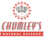 Chumley's Natural Ketchup, Sweetened with Pure Maple Syrup, 14 oz - Snazzy Gourmet