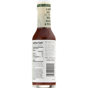 TryMe Tiger Sauce, 5 oz Bottle - Snazzy Gourmet