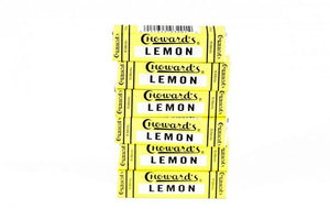 Choward's Old Fashioned Lemon Mints - Snazzy Gourmet