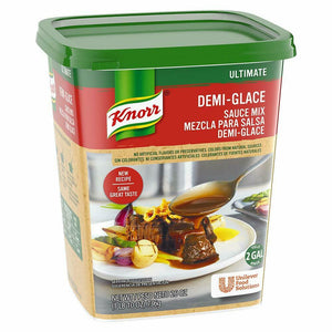 Knorr Professional Ultimate Demi-Glace Sauce Mix Gluten Free, 26 oz
