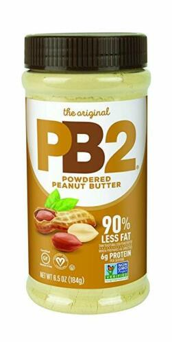 PB2 Original Powdered Peanut Butter, 6.5 oz - Snazzy Gourmet