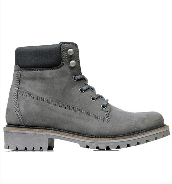 Dock Boots - Grey