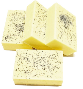 A Vibe Called...BERRY FRESH - Body Bars