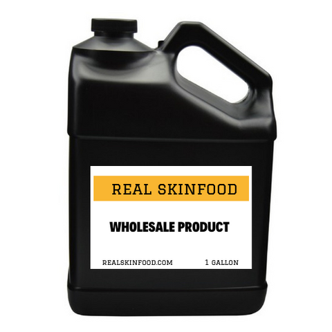 WHOLESALE/PRIVATE LABEL - Bulk Product Purchase Option - Real Skinfood Shop