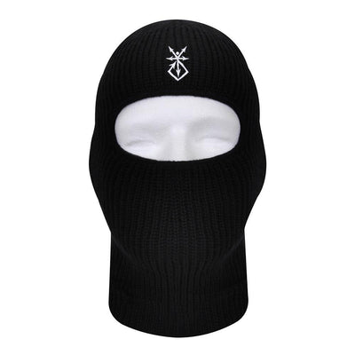 KILL YOUR GOD 1-HOLE BALACLAVA-Kill Your God