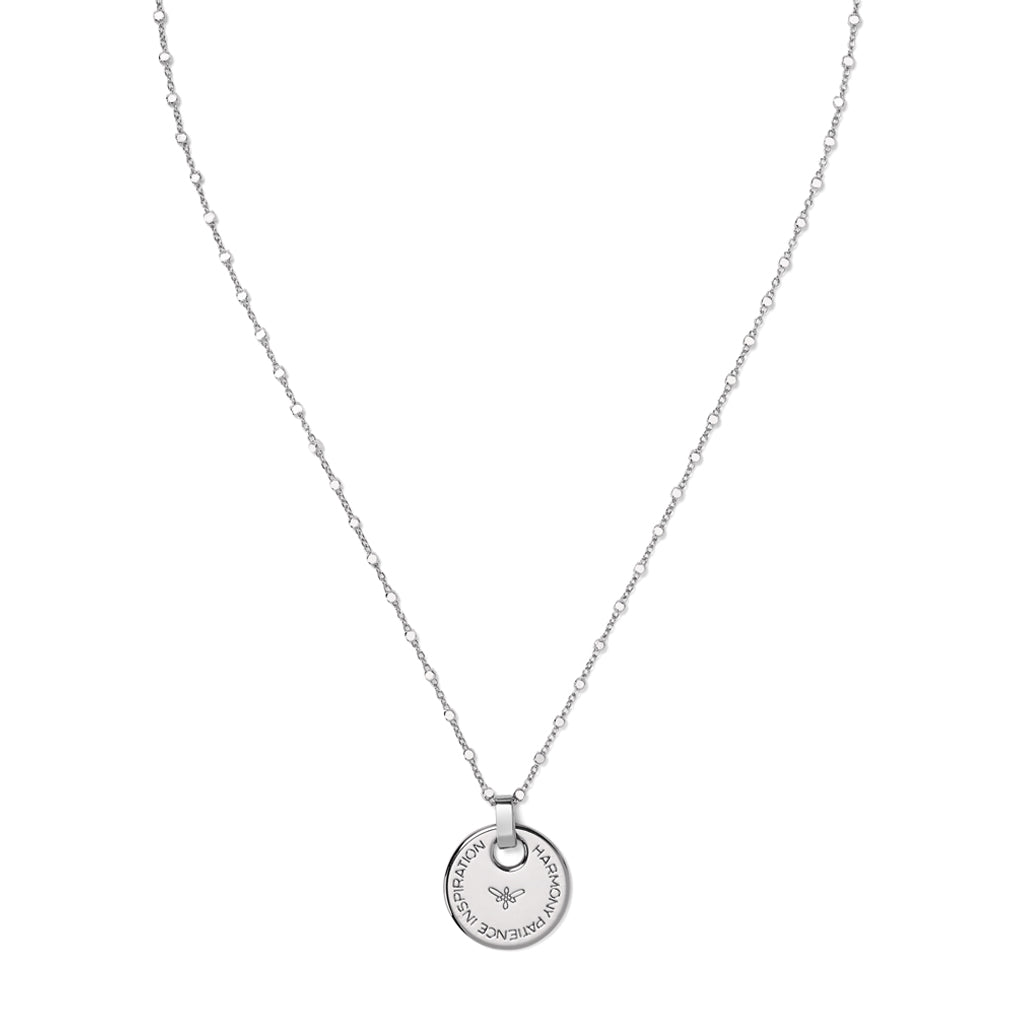 BELIEVE Necklace HARMONY, Kugelkette