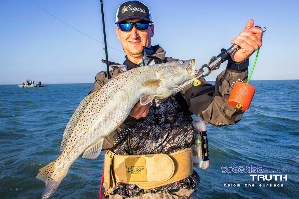 2 Speckled Trout Fishing Tips Every Fisherman Needs to Know