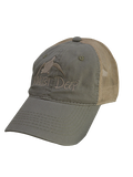 Hat / Classic Fit / Comin In Hot Duck / Tan / Sage