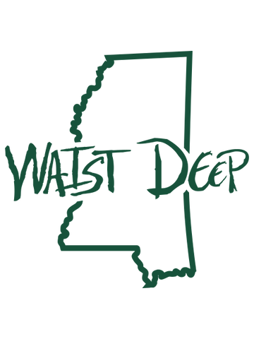 Mississippi Decals
