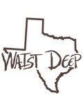 Texas Decals