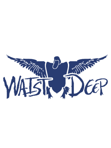 Wingspan Duck Decal