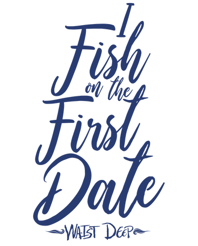 First Date Decal | Script