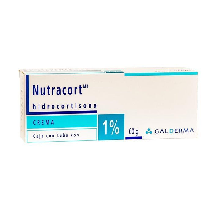NUTRACORT 1% CRA 60G
