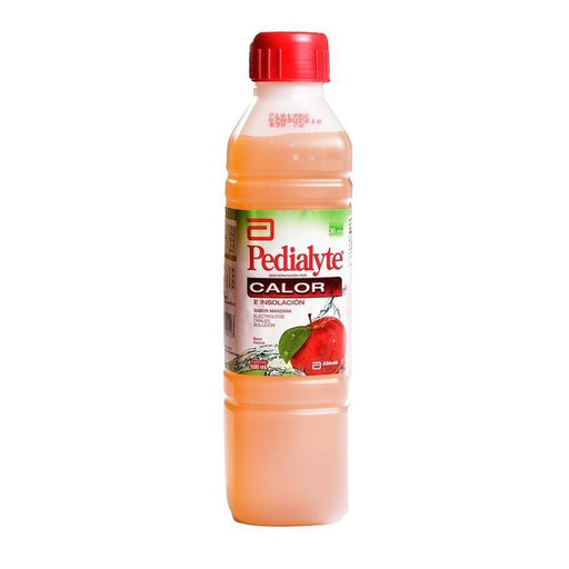 PEDIALYTE MZN SOL 500ML