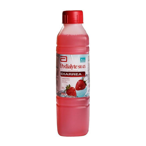 PEDIALYTE FSA 45MEQ 500ML