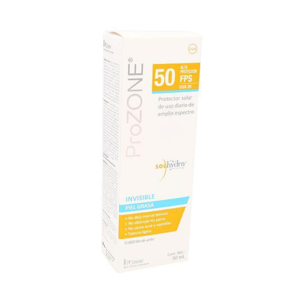 PROZONE ULTRA FLUID SPF50 50ML