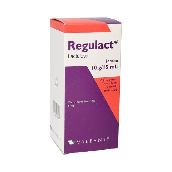 REGULACT JBE 120ML