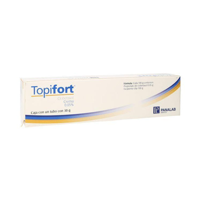 TOPIFORT CRA 30G