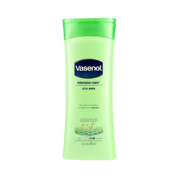 VASENOL CRA ALOE FRESH 400ML