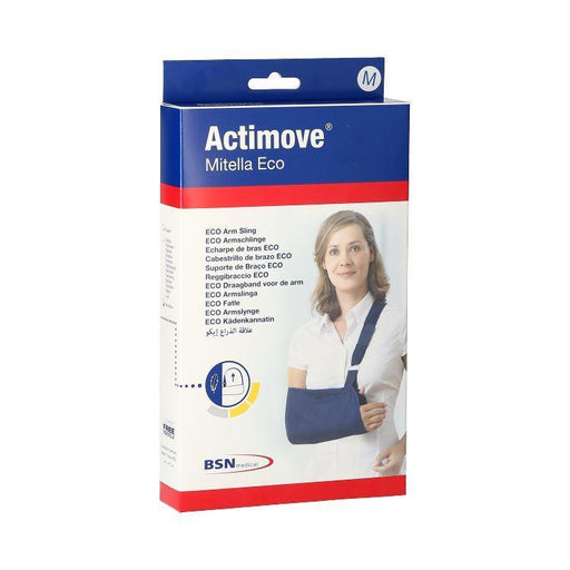 CABESTRILLO ACTIMOVE BASIC MED