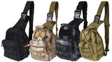 600D Outdoor Sports Tactical Backpacks