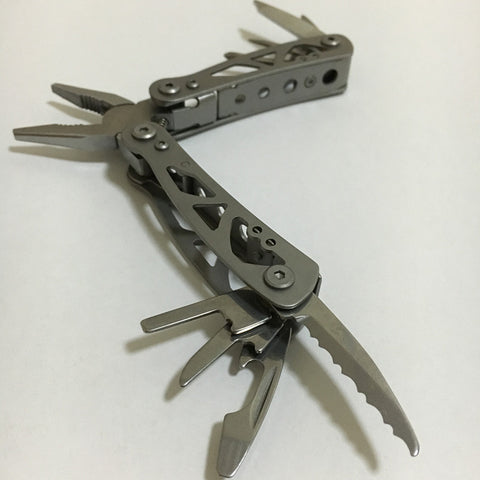 Multi-Plier, Suspension Compact Tool