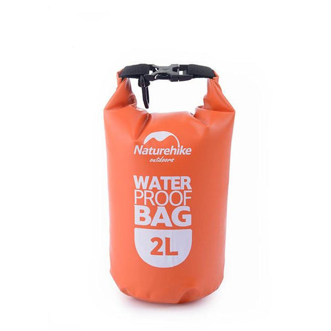 NatureHike 2L / 5L Ultralight Waterproof Bag