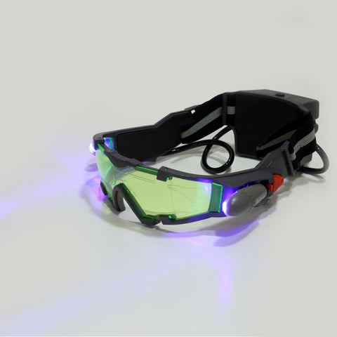 HD Night Vision LED Goggles