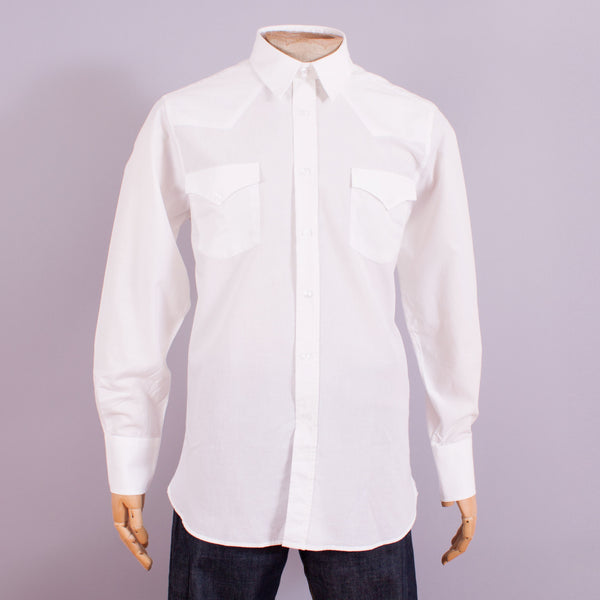 J cosmo menswear for White cotton work shirts
