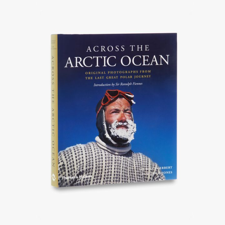 Across the Arctic Ocean - J. Cosmo Menswear