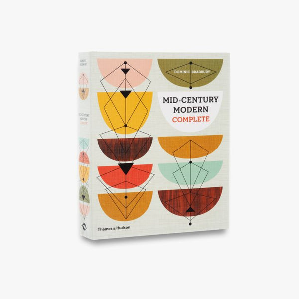 Mid-Century Modern Complete - J. Cosmo Menswear