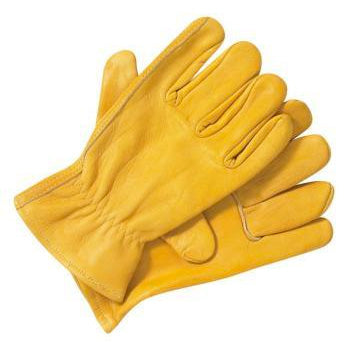 Dickies Tan Work Gloves - J. Cosmo Menswear