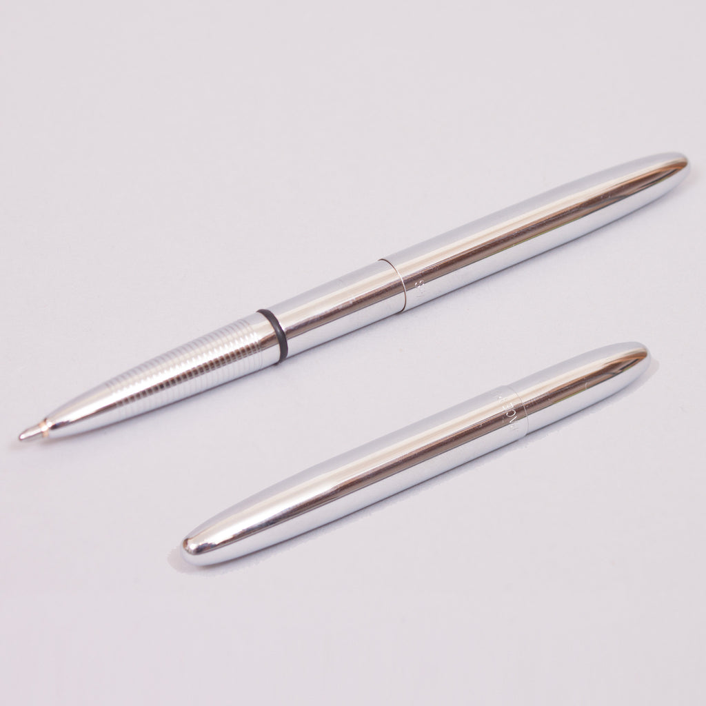 Fisher Space Pen (400 Chrome Bullet) – J. Cosmo