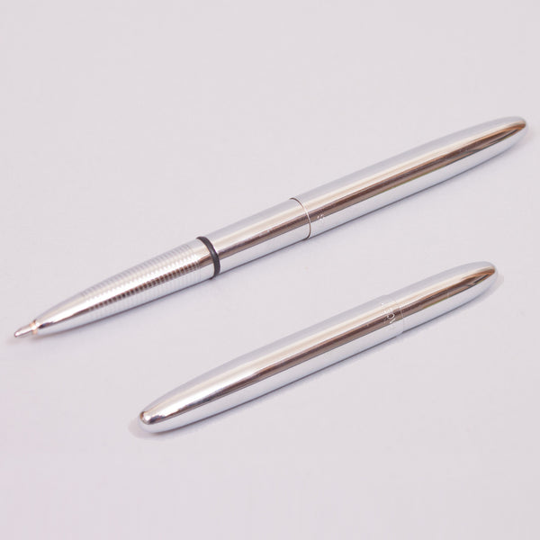 Fisher Space Pen (400 Chrome Bullet) - J. Cosmo Menswear